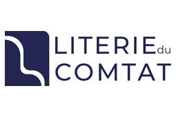 logo literie du comtat