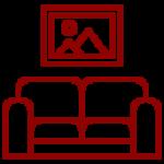 icone décoration