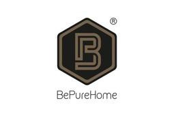 logo be pure home