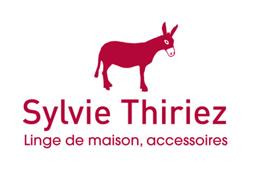 sylvie thiriez logo