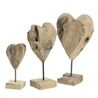 coeur de décoration
