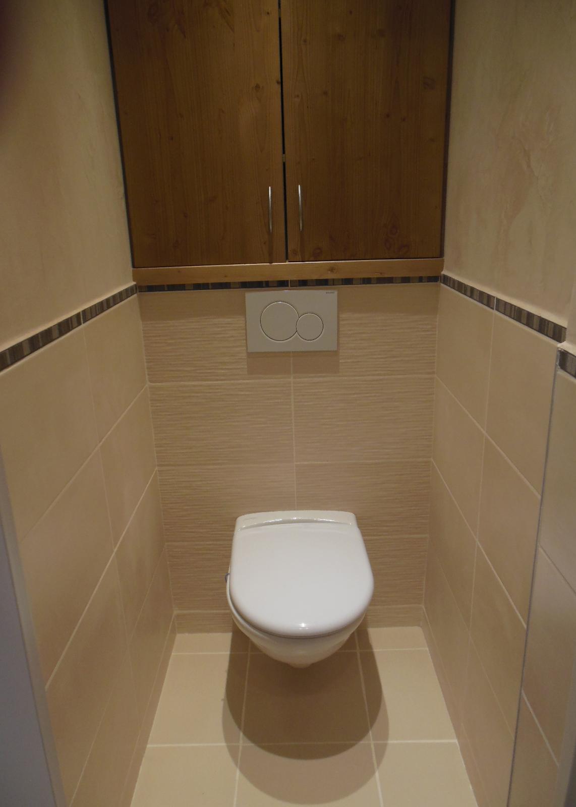 rénovation wc suspendu