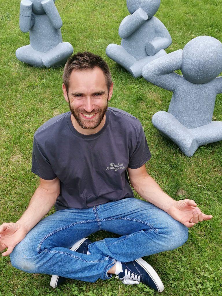yohan et les statuts zens